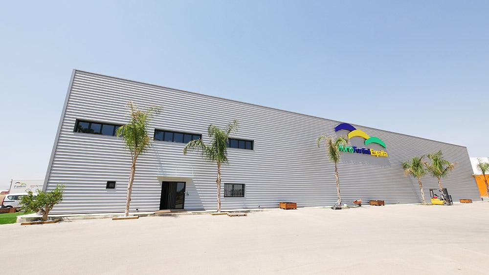 Grupo Villaescusa empresa agricola obra contruccion nave industrial el jimenado empresa de contruccion murcia alicante 15